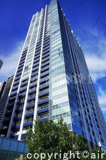 ワールドシティタワーズ アクアタワーの外観写真